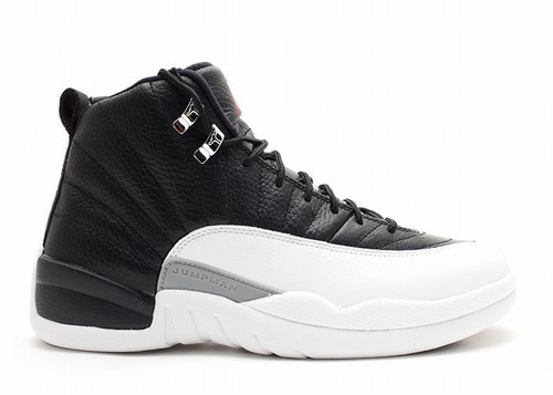 Air Jordan 12 Retro Playoff 2012